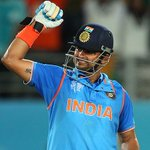 Know your stars: Suresh Raina - A seeker of inspiration, a lover of food http://t.co/5u5OiBiVkI http://t.co/BzYRVhhMyv