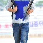 俳優 ソン・ホジュン、「KCON 2015 USA」公演のためLAへ(31日、仁川空港) http://t.co/lwxJSjZxaj http://t.co/QUzwzonnNl