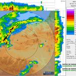 Ultima imagen del radar, tormentas y precipitaciones afectando a puntos de #Euskadi #euri #ekaitz http://t.co/CFo8ThT99Q