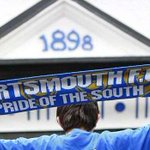 Portsmouth FC - Pride of the South #Pompey #PompeyHistory #PUP http://t.co/ku9fkIgiLR