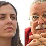 .@LeguinaJ y @Rita_Maestre en Twitter sobre la violencia de género http://t.co/86b53Ey6wP http://t.co/7LS6pDZNrU
