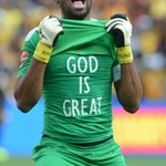 He led him astray vele. RT @SowetanLIVE: Returning Khune to part ways with absent agent http://t.co/2wwQZQhn4I http://t.co/neFZozgZad