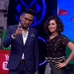Commenters! Malam ini duo host @TheComment_NET bakal ditemenin @ayushitaaa @dahliapoland & @fandychristian 22.00 WIB. http://t.co/Wo24YMmJC7