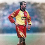 TARİHTE BUGÜN | Gheorghe Hagi, Galatasarayda! (31 Temmuz 1996 ) http://t.co/qy3KE5tUdA