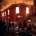 Sobreviviente de incendio dice que todo se origino por una fuga de gas en el restaurante Rica Burguer @ErickColop http://t.co/AhJAsVz5rG