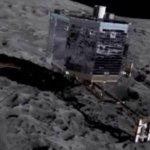 La misión Rosetta halla precursores de la vida en la superficie de un cometa http://t.co/kZtN7epUdA @materia_ciencia http://t.co/hG6NYfTowQ