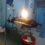 Tres de las personas quemadas son trasladadas a la capital por gravedad de sus heridas informa #IGSS @ErickColop http://t.co/AqtYpYQ1oH