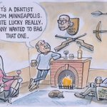 Findlay: When The Hunter Becomes The Hunted #CecilTheLion http://t.co/OUD6J4QT4R http://t.co/NDCmBdnzNn