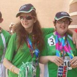 33 medals for team Ireland at Special Olympics http://t.co/EcNc9VpOC0 http://t.co/nKs9SDF9YL