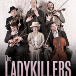 The Ladykillers head to Eastbourne for the holidays! #theatre #eastbourne http://t.co/Zmj9FTp4s8 http://t.co/MXjZqRz43J
