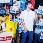 Protests as #Japan moves to end policy of pacifism http://t.co/ciNorbpzjr via @Observers http://t.co/9OFYZkykiR