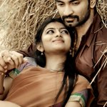 #ChandiVeeran Cast: Atharvaa, Anandhi More details on Tamil movies: http://t.co/cdohTEVour