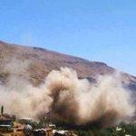 نداء عاجل من أهالي #الزبداني: هذا ما يحضره النظام في مضايا! #أورينت نت http://t.co/tFYMyIxnTS #سوريا http://t.co/oZhvAt2B8s