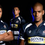 BREAKING: Bristol reveal brand new home and alternative shirts ahead of the 2015/16 campaign. #cmonbris http://t.co/H5UffHTjw8