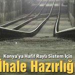 #haberler #Sondakika #konya Bakanlıktan Konya için ihale hazırlığı http://t.co/yMWhmoCyYR #KONYA http://t.co/JhTemc6YRe
