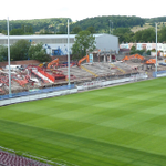 Ashton Gate update: phase one and two nearing completion: http://t.co/7yPGs12prs http://t.co/U2dZVUdhSs