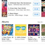No 1 everywhere. Congrats @onedirection Thank you to everyone buying Drag me down http://t.co/DbldgQ3TT0