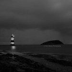 Penmon Point Storm Clouds @NorthWalesDirec @AngleseyScMedia @DerekTheWeather @cadwwales @Natures_Voice @JonesoGymru http://t.co/wNBiV898OO