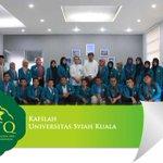 Selamat datang tim kafilah Universitas Syiah Kuala di UI. #MTQMN14 http://t.co/aZSZEpWauH