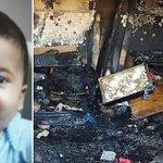 أحرَقوا الرضيعْ.. #علي_دوابشة #الضفة_الغربية #فلسطين http://t.co/gjdIeg4Ltl