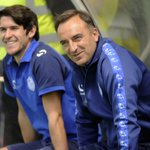 Carlos Carvalhal says its up to the #swfc players to determine the best XI - not him http://t.co/a2ZyfsQSpH http://t.co/5eQdz6ssKb