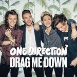 .@onedirection surprised fans this morning with the release of their new single #DragMeDown! http://t.co/cfBpSNoEWv http://t.co/sG3glwBjD6