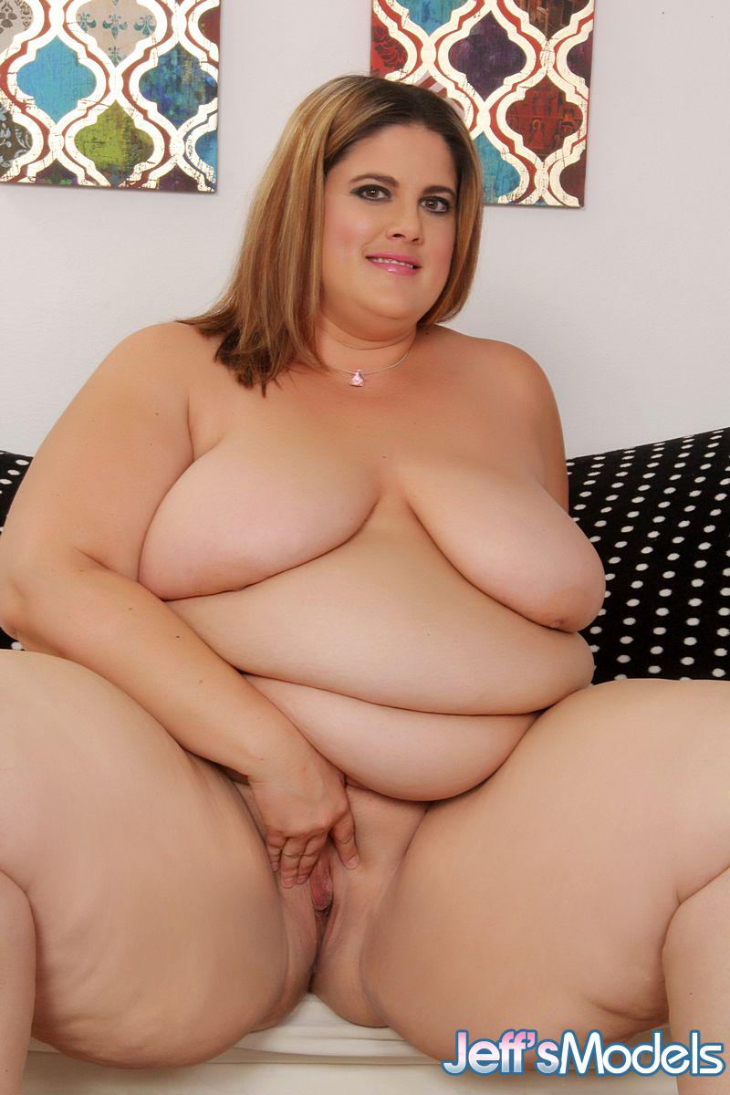 Huge boobs ssbbw Maria Pie