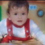 This is the definition of terrorism: Ali 18 months Palestinian infant #WasBurnedAlive by Israeli Settlers #injustice http://t.co/gVSmyfwfy0