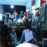 Expo Teknologi di #PBW2015 di kantor ex-karesidenan http://t.co/v3f8ZQJLMt