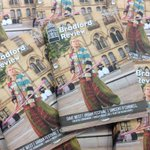 The Bradford Review, August issue available from Bradford Info Centre now!!! http://t.co/moKHp5WF5L
