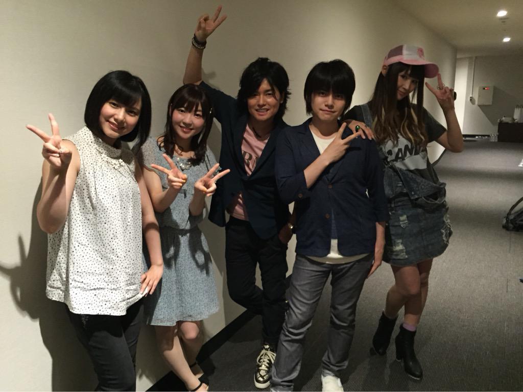 本日、霧科コーポレーション中間報告会@TOHOシネマズ新宿へお越しくださいました皆さま誠にありがとうございました!本日深