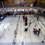 Funcionarios del Registro Civil paralizarán sus actividades durante este viernes http://t.co/pCZVh2YXYt http://t.co/8rXjSzDlGq
