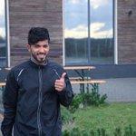 #ام_صلال يدعم الفريق الاول بنجم نادي #معيذر سالم خليفة وسيكون اللاعب مع الفريق ضمن المعسكر المقام في هولندا  #اك_صلال http://t.co/EPJYg7RPcE