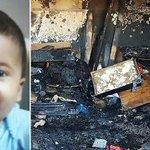 """@MohammedAssaf89: قتلوك يا علي... #احرقوا_الرضيع #فلسطين http://t.co/6MCioznQWh"""