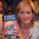 C юбилеем, Джоан Роулинг! Создательнице «Гарри Поттера» сегодня исполняется 50 http://t.co/lAkWge5jk4 http://t.co/Ok7jndz2UL