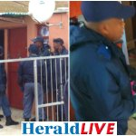Operation Fiela continues in PE today http://t.co/hvg3N12DOd #OpFiela #NelsonMandelaBay http://t.co/w5tuRKtDZH