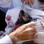 تضامنو مع شارلي اجتمعو ضد اليمن سلحو مليشيات بسوريا ولأن علي فلسطيني ويلي حرقو اصدقائنا نكتفي بالدعاء ! #حرقوا_الرضيع http://t.co/luIgmiynlr
