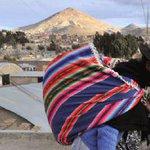 Potosí es el departamento más rico, pero con la población más pobre de Bolivia http://t.co/O8zBs3LrqR #Bolivia http://t.co/aQo7JNEWx2