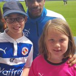 Thanks for the photo and autograph @gmccleary12 @ReadingFC #MytownMyclub http://t.co/8TR34q5Q9Z