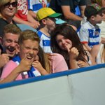 Hope youre all having fun at the Open Day! Theres loads going on in the Royals Fun Zone right now... #MyTownMyClub http://t.co/y27tsTxfai