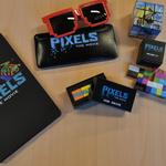 #PIXELS draait nu in de bioscoop! Fan van Pac-Man? We geven een goodiepakket weg! RT deze tweet, volg ons en doe mee! http://t.co/CTblxYLY1u