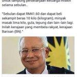 Dan RM42 billion tak cukup untuk tampung perbelanjaan Jibby dan Mama. Oh irony. http://t.co/axw0edq5Sp