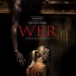 From the Produser of INSIDIOUS. WER showing now in theaters. For schedule http://t.co/DIy84fSjeW http://t.co/AyaeeqAoZu