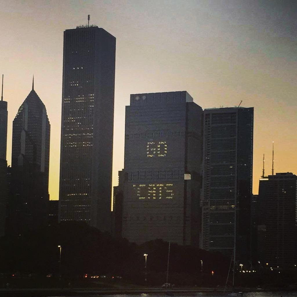 Retweet if you've got Purple Pride for Chicago's Big Ten Team! #GoCats http://t.co/E0mG55caPe
