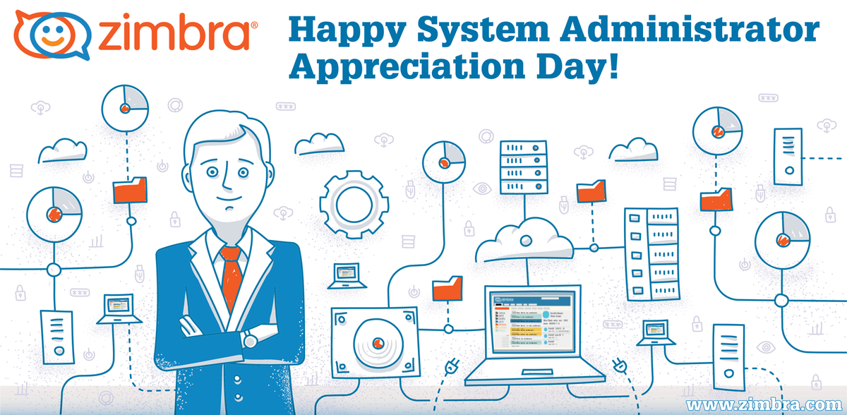 Thank you to all System Administrators around the World. You do a great job not just on the #SysAdminDay http://t.co/Ih7R2ICVvi