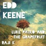 TONIGHT at @RISC_Reading: @EDDKEENE, @luke_paulo, @rajikmusic! http://t.co/62xv3mocBb @gr8musicvenues @RGBANDS #rdguk http://t.co/A9U8Dw8tIc