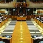 [LISTEN] Parliament adopts new rules http://t.co/5clWGYwcpq #SABCNEWS http://t.co/FMoDNt8o2F
