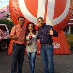 @TReporta en tu Barrio calle 10 y 11 central de Colón con @LuisCasis20 @CortezDelfia y @cumberbache Ven comparte! http://t.co/hZ79gx58fG