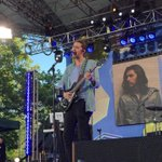 Final song for @Hozier: Take Me To Church! #HozierGMA http://t.co/rPKw15dMpL