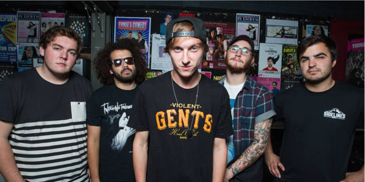 The @State_Champs show tonight is SOLD OUT! Can't wait to see you all at 7pm for a night of kick-a** music! http://t.co/sitkRtHQ1m